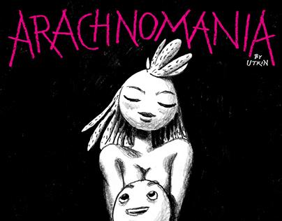 Arachnomania / short-story