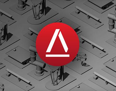 Acrome Robotics // Görsel İletişim Hizmetleri