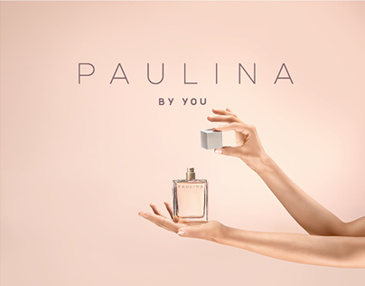 Paulina - By You / Falabella