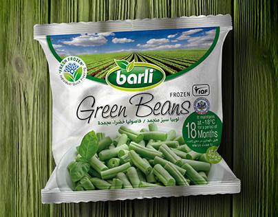 Barli - Packaging Design - Photography