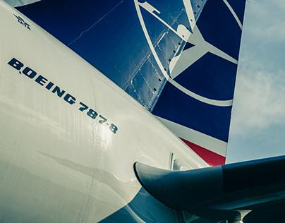 LOT Aircraft Maintenance Services