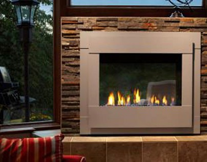 Wilshire Fireplace Product