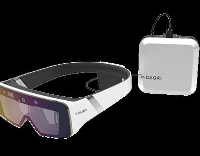 DAQRI Smart Glasses Developer Edition