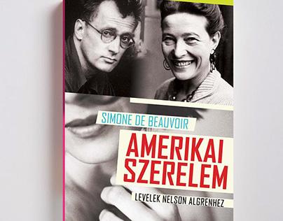 American love - book cover