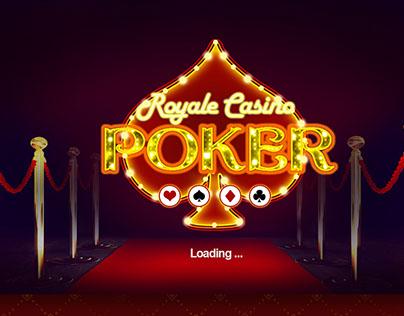 Poker - Royal casino