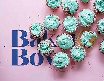 Baker Boys - Branding