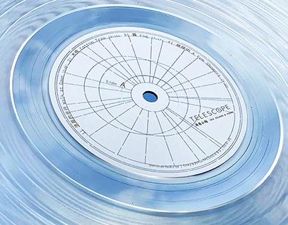 TELESCOPE –LP & CD