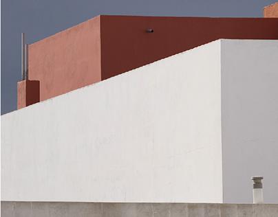 """Primitives"" from Gran Canaria"