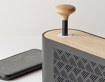 Hilo Interative Speaker
