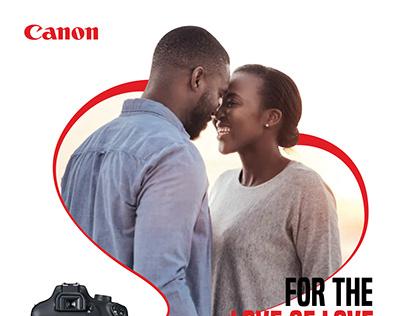 Canon Valentine Day Flyer 2020- Kenya