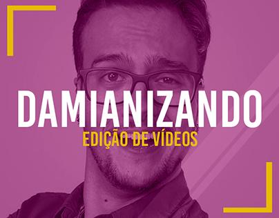 DAMIANIZANDO (2017 - 2018)