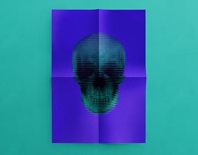 Crâne Vert