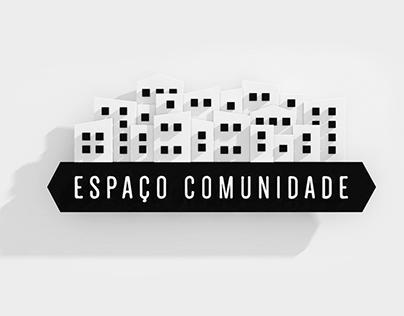 Logo | Espaço Comunidade