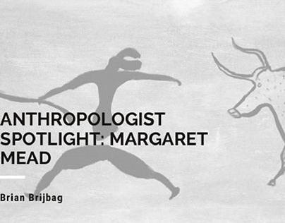 Margret Mead Blog Header
