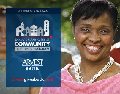 Arvest Bank - Dollars Making Sense