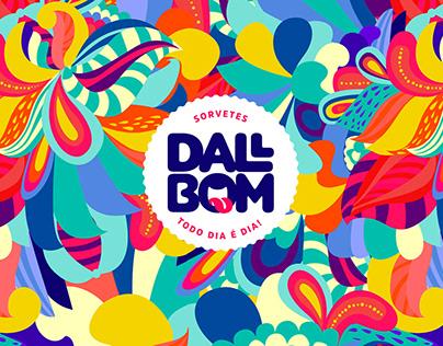 Dallbom Ice Cream®