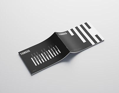 Yamaha Pianos Catalogue
