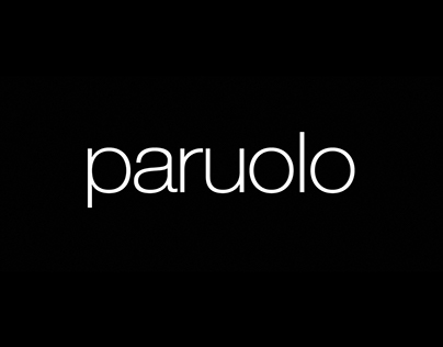 PARUOLO brand shoes