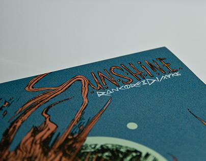 S.U.N.S.H.I.N.E LP || Rancore & DjMyke
