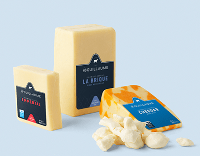 Fromagerie St-Guillaume | Larouche