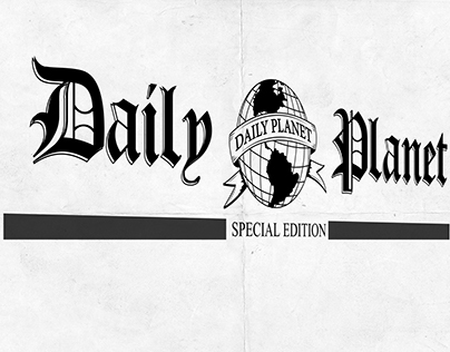 Daily Planet - Special Edition