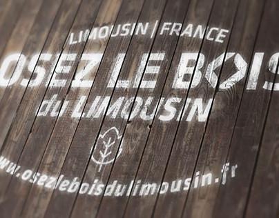 Osez le bois du Limousin