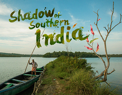 Shadow of Southern India