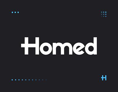 Projeto Homed.app