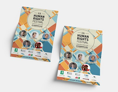 Human Rights Festival 2016