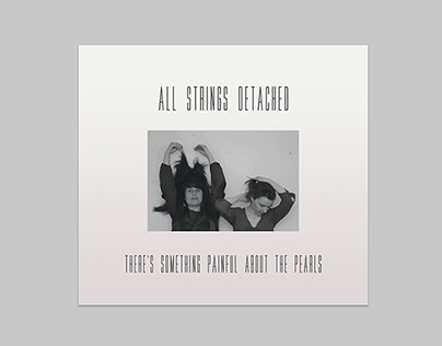 All Strings Detached album cover