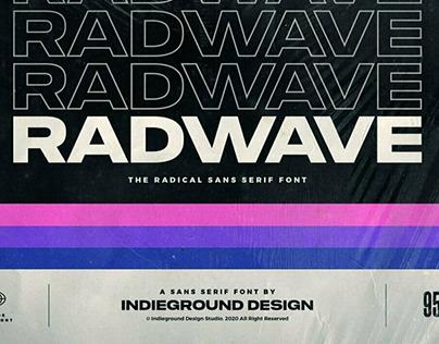 Radwave by Indieground Design