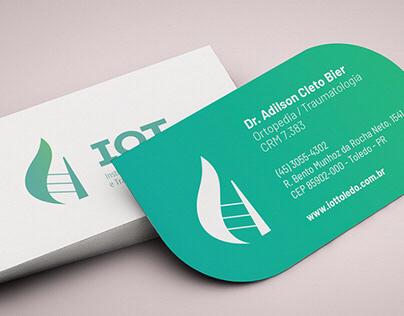 IOT - Instituto de Ortopedia e Traumatologia de Toledo