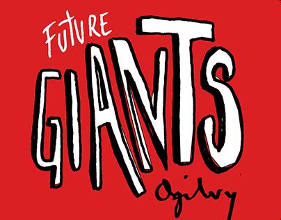 future giants internship program