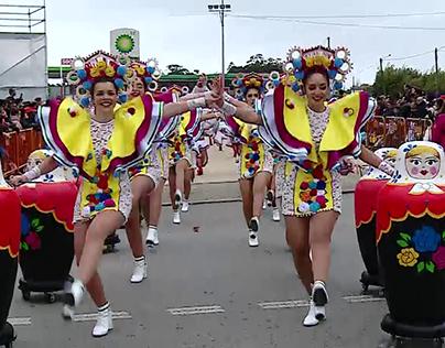 Carnaval de Ovar 2019