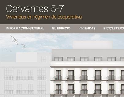 Cervantes 5-7