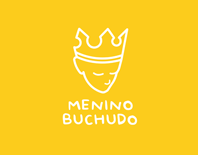 MENINO BUCHUDO   BRANDING