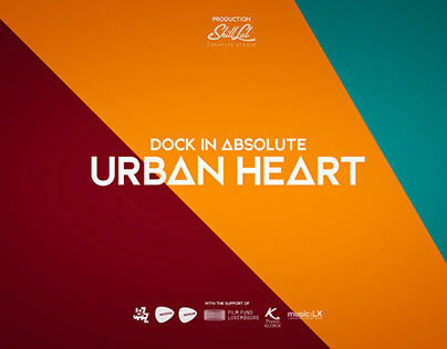 URBAN HEART - DOCK IN ABSOLUTE