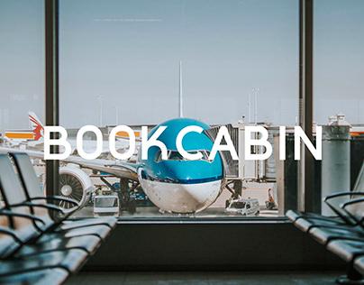 Book Cabin