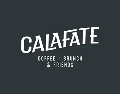 Calafate. Coffee, Brunch & Friends.