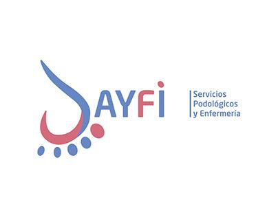 Jayfi - Servicios Podología y Enfermeria