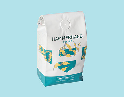 Hammerhand Coffee Package