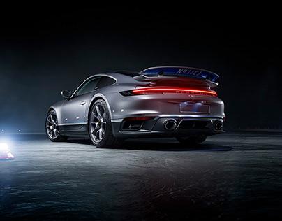 // Porsche Embraer
