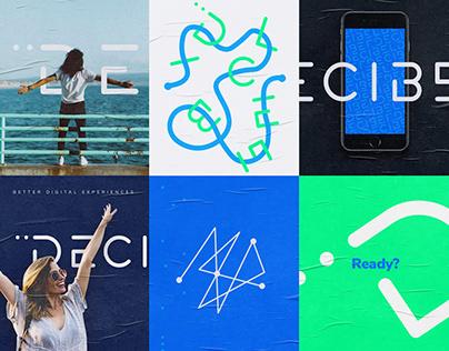 Decibel Rebrand