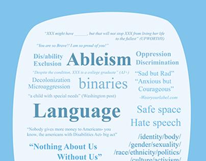 Ableism 101: Language (2016)