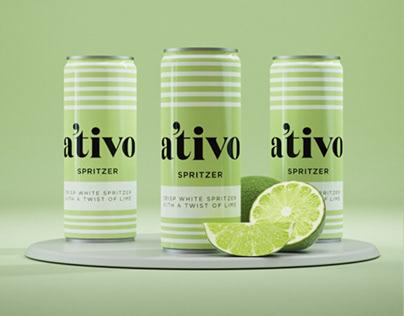 Ativo Social Media Campaign