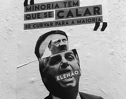 lambe - ELENÃO