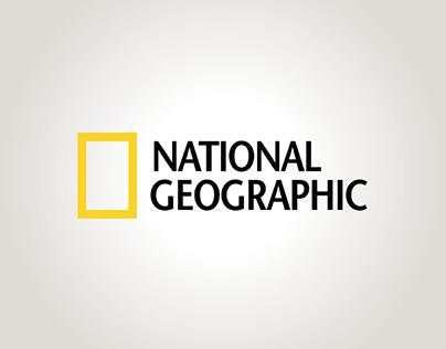 National Geographic, Around The World