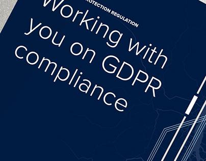 GDPR booklet