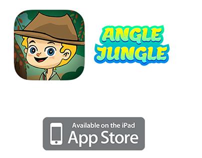 Angle Jungle Published