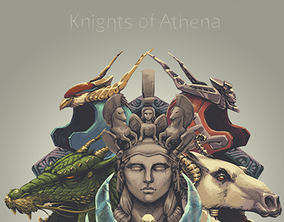 Knights of Athena